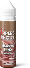 Vapers' Choice Hazelnut Latte (Selected by Steve) 50ml