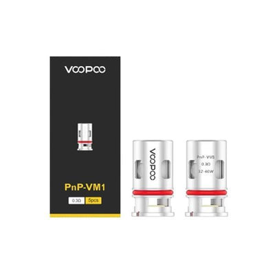 Voopoo PnP Mesh Coil For Vinci Kit