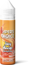Vapers' Choice Juicy Mango (Selected by Craig) 50ml