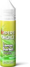 Vapers' Choice Lemon Sherbet (Selected by Luis) 50ml