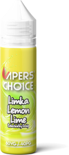 Vapers' Choice Limka Lemon Lime (Selected by Craig) 50ml