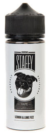 Staffy Vape - Loyal Companion 100ml