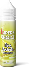 Vapers' Choice Pina Coolada (Selected by Callum) 50ml
