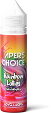 Vapers' Choice Rainbow Lollies (Selected by Alex) 50ml