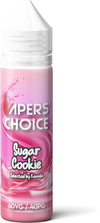 Vapers' Choice Sugar Cookie (Selected by Kamila) 50ml