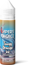 Vapers' Choice Tangy Orange Ice (Selected by Craig) 50ml