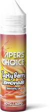 Vapers' Choice Tasty Berry Lemonade (Selected by Lee) 50ml