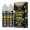 Candy King Bubblegum Collection - Tropic Twin Pack