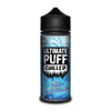 Ultimate Puff Chilled - Blue Raspberry 100ml