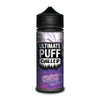 Ultimate Puff Chilled - Grape 100ml