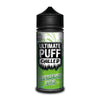 Ultimate Puff Chilled - Watermelon Apple 100ml