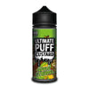 Ultimate Puff Custard - Apple Strudel 100ml