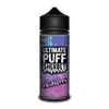 Ultimate Puff Sherbet - Raspberry 100ml