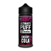 Ultimate Puff Soda - Cherry Cola 100ml