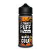 Ultimate Puff Soda - Mango Cola 100ml