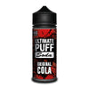 Ultimate Puff Soda - Original Cola 100ml