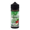 The Mixologist Chiller - Apple Ice 100ml