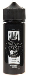 Staffy Vape - Top Dog 100ml