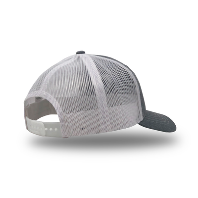 "Youth ""Spike Patch"" - Mesh Snapback"