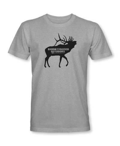 "YOUTH ""ELK"" T-SHIRT"