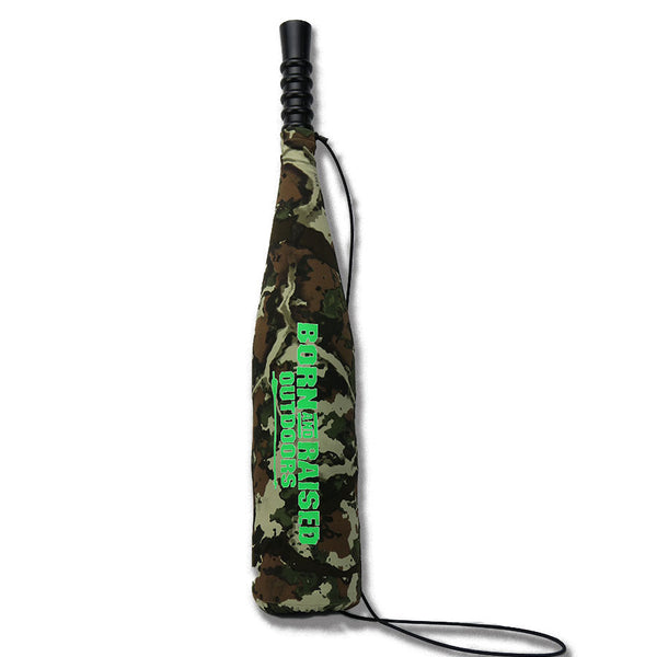 """Bro Unleashed""- BRO Signature Elk Bugle Tube"