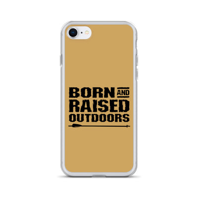 iPhone Case - Stacked - Desert Tan