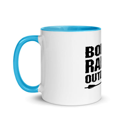 """BRO Stacked"" Coffee Mug"