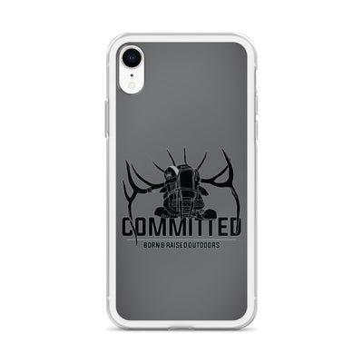 iPhone Case - Committed