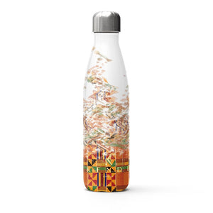 Zaina Flame Stainless Water Bottle