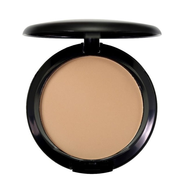 Natural Mineral Face Powder - LM cosmetics
