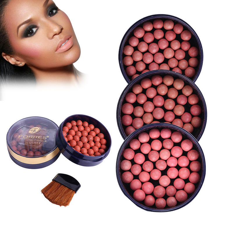 Makeup Cheek blush - LM cosmetics