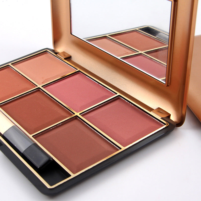 Professional Makeup Blusher - LM cosmetics
