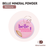 Belle Mineral Powder