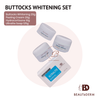 Buttocks Whitening Set