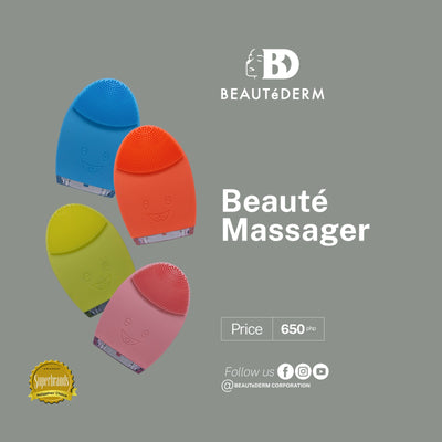 Beaute Massager