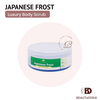 Japanese Frost Luxury Body Scrub