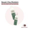 Beaute L' Eau Micellaire Makeup Remover with Organic Fruit Extracts