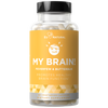 Eu Natural MY BRAIN! Natural Headache Vitamins