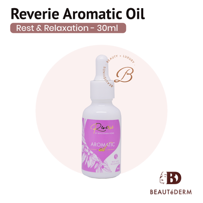 Reverie Aromatic Oil