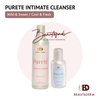 Purete Intimate Cleanser Feminine Wash