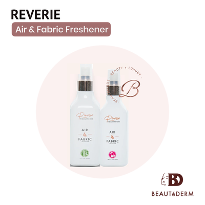 Reverie Air and Fabric Freshener