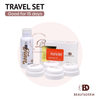 Beautederm Beaute Set - Travel Pack