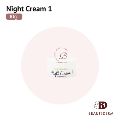 Night Cream 1