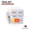 Beautederm Beaute Set - Trial Pack