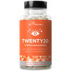 Eu Natural TWENTY20 Eye Vitamins
