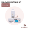 Underarm Whitening Set