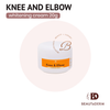 Knee and Elbow Whitening Cream
