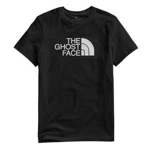 The Ghost Face T Shirt