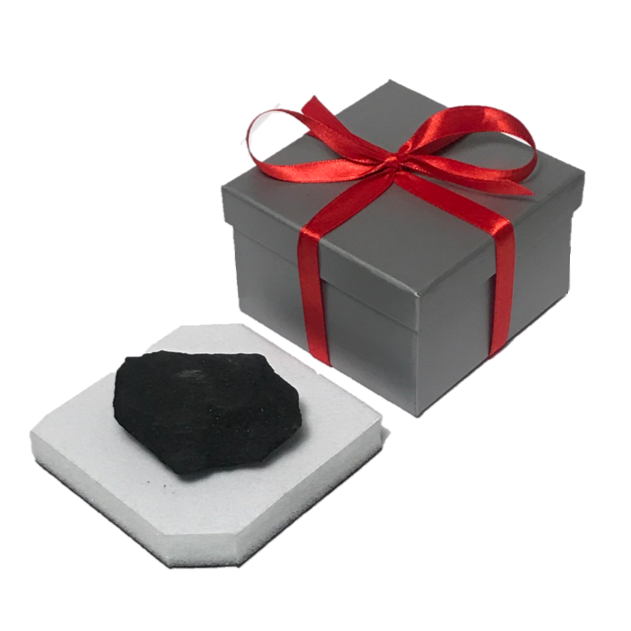 Personalised Christmas Coal Delivery Service