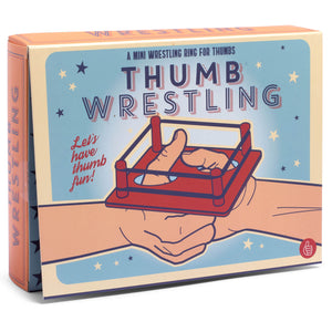 Desktop Thumb Wrestling